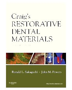 Craig's Restorative Dental Materials - E-Book
