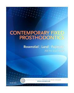Contemporary Fixed Prosthodontics - E-Book