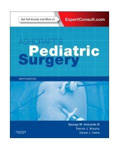 Ashcraft's Pediatric Surgery E-Book