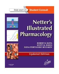 Netter's Illustrated Pharmacology Updated Edition