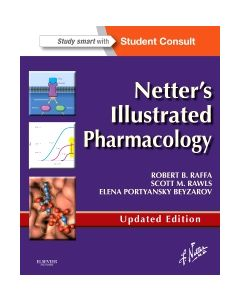 Netter's Illustrated Pharmacology Updated Edition E-Book