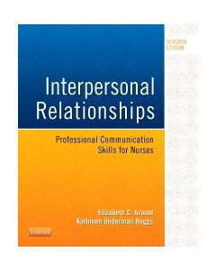 Interpersonal Relationships - E-Book