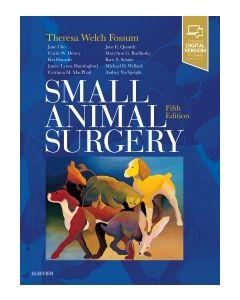 Small Animal Surgery