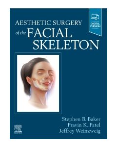 Aesthetic Surgery of the Facial Skeleton