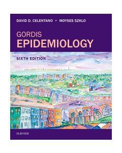Gordis Epidemiology E-Book
