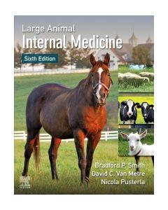 Large Animal Internal Medicine - E-Book