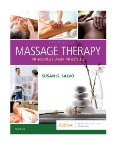 Massage Therapy E-Book