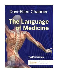 The Language of Medicine E-Book