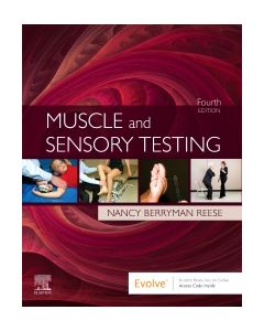 Muscle and Sensory Testing - E-Book