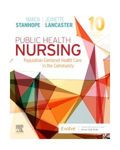 Public Health Nursing E-Book