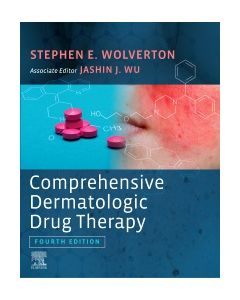 Comprehensive Dermatologic Drug Therapy E-Book