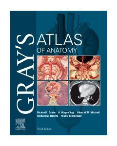 Gray's Atlas of Anatomy E-Book