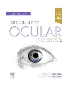 Drug-Induced Ocular Side Effects