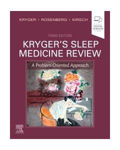 Kryger's Sleep Medicine Review