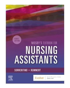 Mosby's Textbook for Nursing Assistants - E-Book