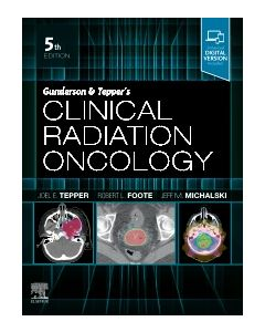 Gunderson and Tepper's Clinical Radiation Oncology