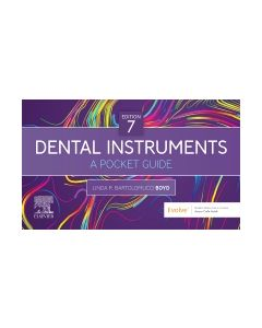 Dental Instruments - E-Book