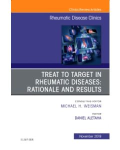 Treat to Target in Rheumatic Diseases: Rationale and Results