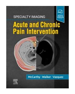 Specialty Imaging: Acute and Chronic Pain Intervention