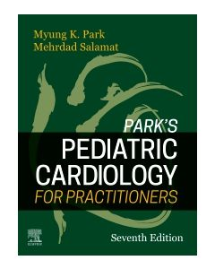 Park's Pediatric Cardiology for Practitioners E-Book