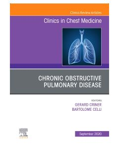 Chronic Obstructive Pulmonary Disease  An Issue of Clinics in Chest Medicine