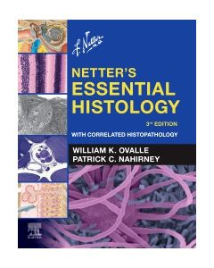 Netter's Essential Histology E-Book