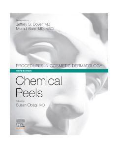 Procedures in Cosmetic Dermatology Series: Chemical Peels EBook