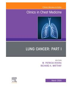 Advances in Occupational and Environmental Lung Diseases An Issue of Clinics in Chest Medicine