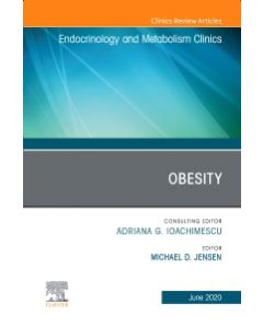 Obesity  An Issue of Endocrinology and Metabolism Clinics of North America