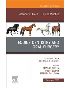 Veterinary Clinics: Equine Practice  An Issue of Veterinary Clinics of North America: Equine Practice