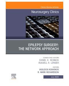 Epilepsy Surgery: The Network Approach  An Issue of Neurosurgery Clinics of North America