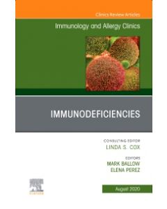 Immunology and Allergy Clinics  An Issue of Immunology and Allergy Clinics of North America