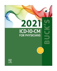 Buck's 2021 ICD-10-CM for Physicians