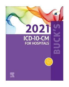 Buck's 2021 ICD-10-CM for Hospitals
