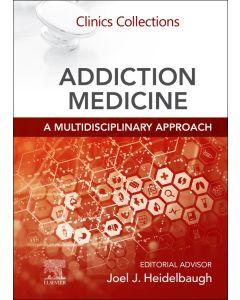Addiction Medicine: A Multidisciplinary Approach