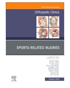Sports-Related Injuries   An Issue of Orthopedic Clinics