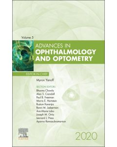 Advances in Ophthalmology and Optometry
