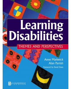 Learning Disabilities E-Book