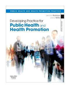Developing Practice for Public Health and Health Promotion E-Book