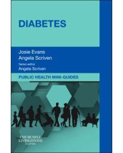 Public Health Mini-Guides: Diabetes
