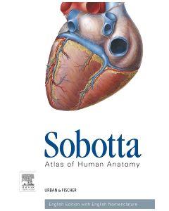 Sobotta Atlas of Human Anatomy  Package  15th ed.  English