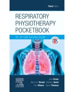 Respiratory Physiotherapy Pocketbook