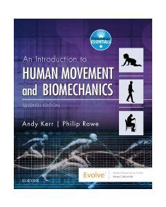 An Introduction to Human Movement and Biomechanics E-Book