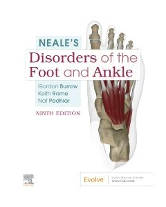 Neale's Disorders of the Foot and Ankle E-Book