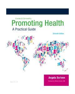 Promoting Health: A Practical Guide - E-Book