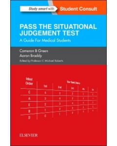 SJT: Pass the Situational Judgement Test