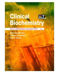 Clinical Biochemistry E-Book