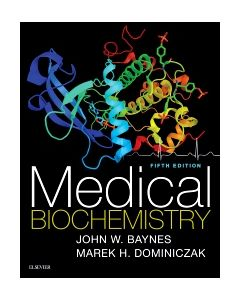 Medical Biochemistry E-Book
