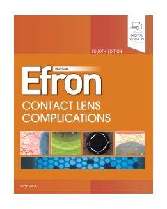 Contact Lens Complications