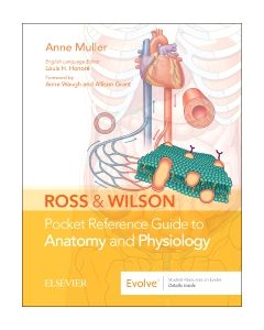 Ross and Wilson Pocket Reference Guide to Anatomy and Physiology E-Book